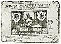 Bakfark Bálint lyoni lantkönyvének címlapja (1565 körül).jpg