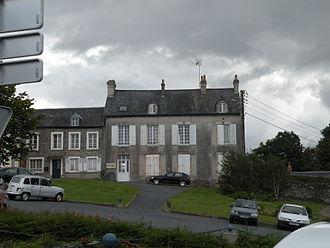 Balleroy - Balleroy School