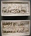 Bambaia, scene di battaglia, 1515-23, 02.JPG