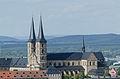 Bamberg, St. Michael, von der Altenburg gesehen-009.jpg