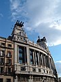 Banco de Bilbao (c. Alcalá 16, Madrid) 02.jpg