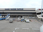 Bandara Internasional Hang Nadim in Afternoon.jpg