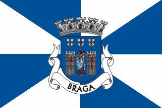 Bandeira de Braga