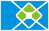Flag of La Plata