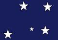 Bandera de la Cruz del Sur por Diegazo2000.png