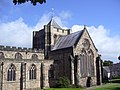 Bangor Cathedral - panoramio - Tanya Dedyukhina.jpg