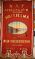 Banner for Sulitjelma Labourers - Department nr 19.jpg