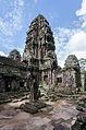 Banteay Kdei, Angkor, Camboya, 2013-08-16, DD 10.JPG