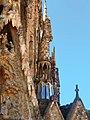 Barcelona, Sagrada família, detall façana naixement RI-51-0003813.jpg