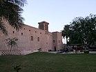 Barjeel lub wieża powietrzna w muzeum ajman autorstwa ahmed fouad.jpg
