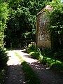 Barn, Pigeonhill Farm House - geograph.org.uk - 864815.jpg