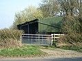 Barn - Clarkham Cross - geograph.org.uk - 1215134.jpg