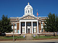 Barrow County Courthouse Oct 2012 3.jpg