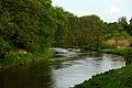 Bartoszyce. Rzeka Łyna..jpg