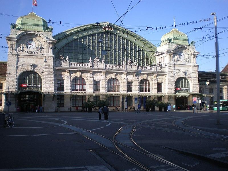 File:Basel SBB Bahn.JPG