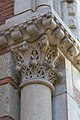 Basilica Saint-Sernin - Capital - 04.jpg