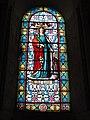 Basilique Saint-Eutrope de Saintes, vitrail 19.JPG