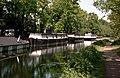 Basingstoke Canal, Houseboats - geograph.org.uk - 1652522.jpg