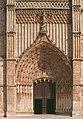 Batalha-Mosteiro de Santa Maria da Vitoria-112-Kirche-Portal-1983-gje.jpg