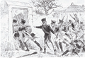Battle of Wagram - 4th Line Regiment storms Aderklaa.png