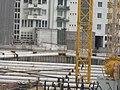 Baustelle Breslauer Platz 15.08. 2015, ganz nah. - panoramio.jpg