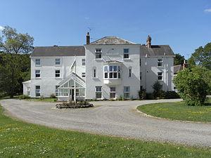 Beam, Great Torrington - Beam House, Great Torrington, Devon