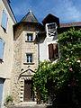 Beaulieu-sur-Dordogne maison Clare.JPG