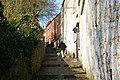 Beaumont (Hainaut) - Ruelle.JPG