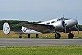 Beech D.18S Expeditor G-29 (PH-KHV) (9194117195).jpg