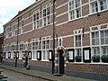 Begijnhof Turnhout, Nummers 40, 41, 42.jpg