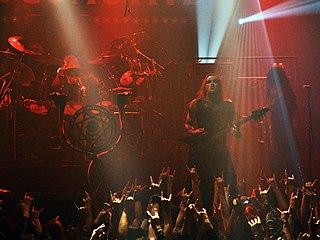 Behemoth discography
