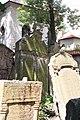 Beit Kevaroth Jewish cemetery Prague Josefov IMG 2792.JPG
