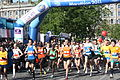 Belfast City Marathon, May 2011 (13).JPG