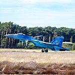 Belgian Air Force Days 2018 (30993326128).jpg