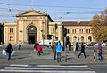 Belgrade. Main Railway station.jpg