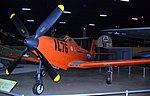 Bell P-63E Kingcobra 'Pinball', National Museum of the US Air Force, Dayton, Ohio, USA. (44792046712).jpg