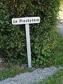 Bellegarde (Gers) - Panneau presbytère.jpg