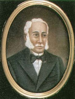 Benito Pérez Brito Viceroy of New Grenada