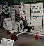Bensen B-8M at Helicopter Museum (Weston).jpg