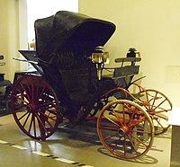 Benz Modell 3 1893 Umbau zum Vierrad 1898 (2).JPG
