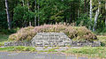 Bergen-Belsen concentration camp memorial - mass grave No 2 - 02.jpg