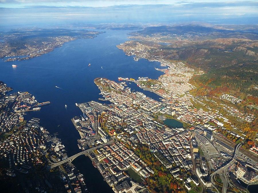 Byfjorden (Hordaland)