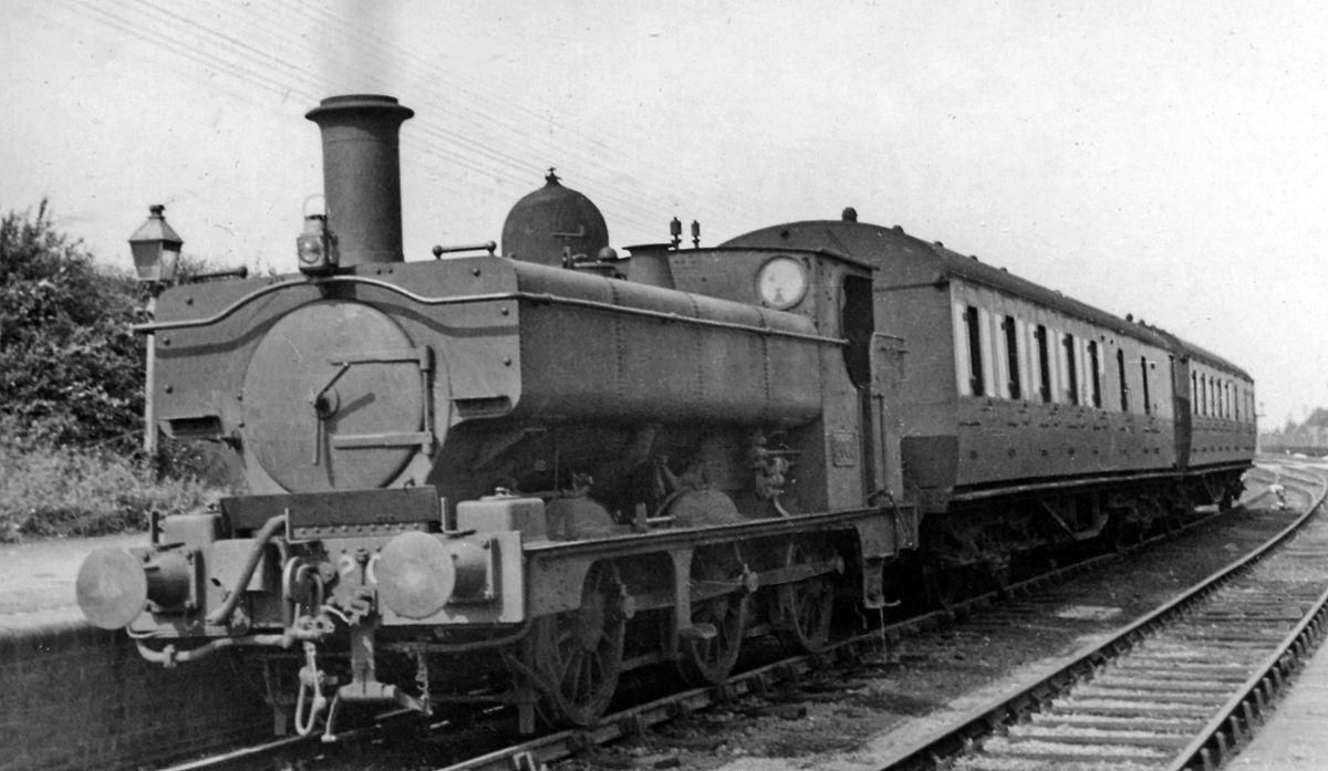 GWR 2021 Class - Wikipedia