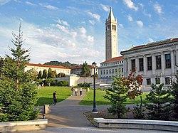 אוניברסיטת ברקלי