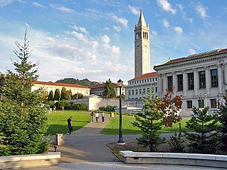 University of California - Berkeley