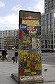 Berlin's wall in Potsdamer Platz - Flickr - Rino Porrovecchio.jpg
