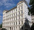 Berlin, Kreuzberg, Gneisenaustrasse 7A, Mietshaus.jpg