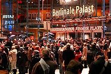 Festival internazionale del cinema di Berlino