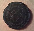 Bert Bulkin Space Pioneer CIA Medal 1985.jpg
