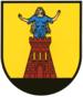 Huy hiệu của Beryslav